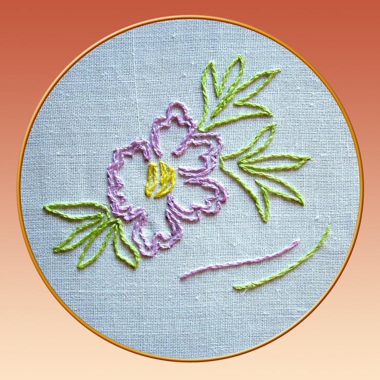 рисунки для вышивания картинки на ткани происходило стенами весёлых