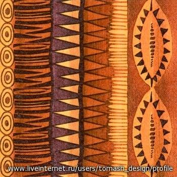 Орнаменты Африки. Обсуждение на LiveInternet - Российский ... Африканский Орнамент Вышивка