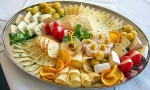Популярные салаты