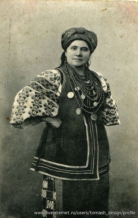 старинные фото женщин