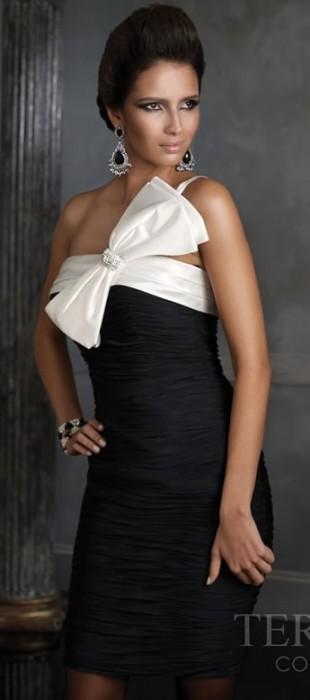 Коктейльное платье (англ.