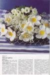 Вязание крючком - вязанные цветы, розы и лилия своими руками, схема и...