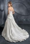Свадебное платье А-силуэт Style 2903.