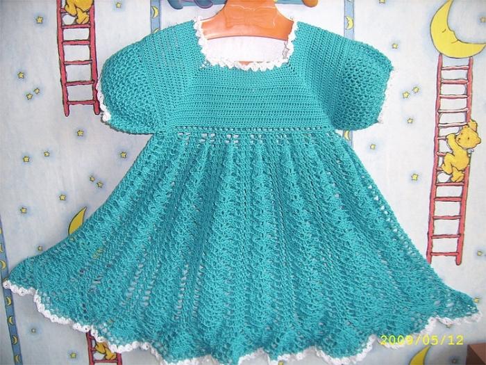 вязаные платья для детей спицами схемы 20 February 2015 Blog