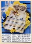 Куклы в стиле Бохо.  Японский журнал о рукоделии.