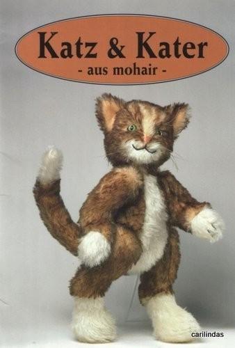 Часть 10 - коты выкройки Часть 11. как состарить ткань. котяра.