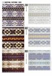 вязание мужских свитеров схемы, скандинавские узоры мужской свитер и.