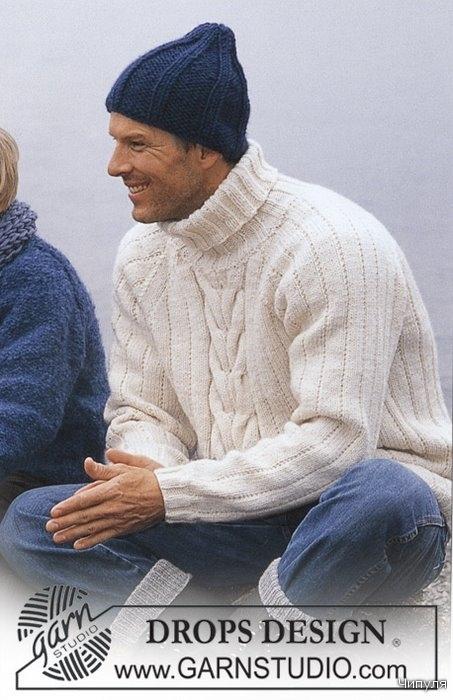 Как связать свитер для таракана (фото)